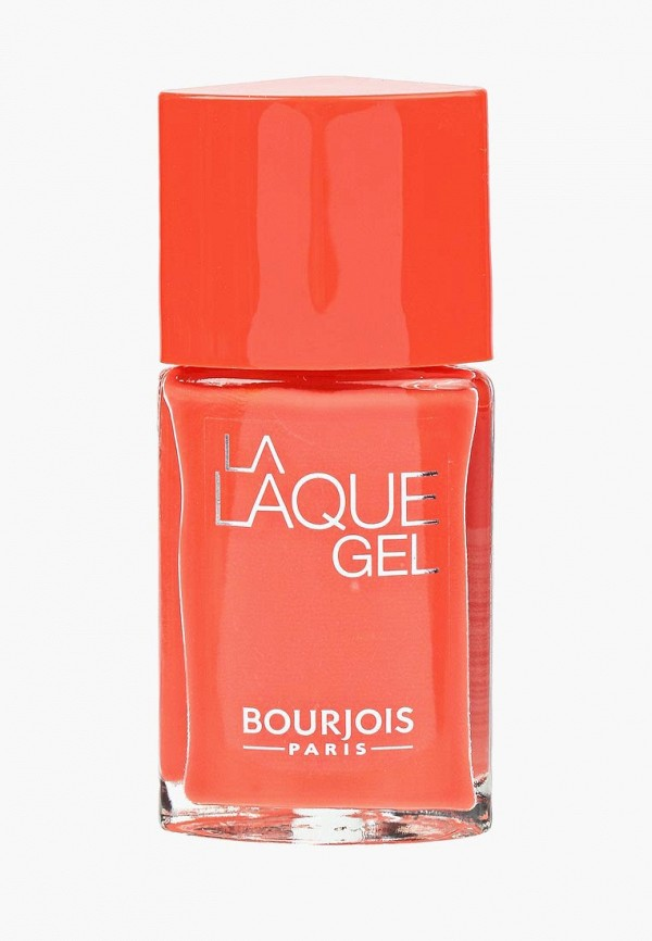 Гель-лак для ногтей Bourjois Bourjois BO031LWJNV25