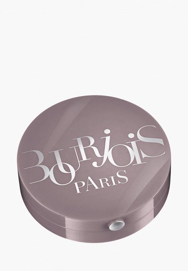 тени для век bourjois, коричневый