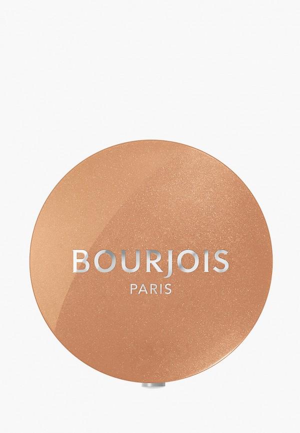женский тени для век bourjois, золотой