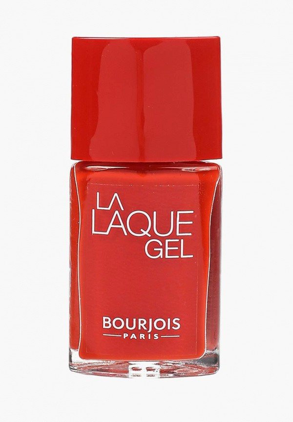 Лак для ногтей Bourjois Bourjois BO031LWSDM37 kure bazaar лак для ногтей cashmere 10ml