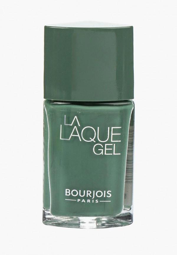 Гель-лак для ногтей Bourjois Bourjois BO031LWSDM40 тушь для ресниц bourjois bourjois bo031lwoyf68