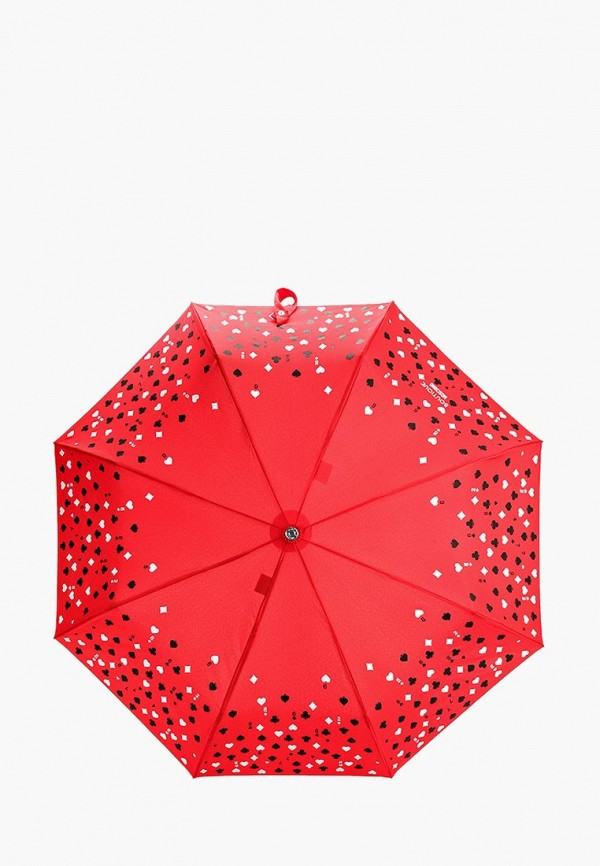 Зонт складной Boutique Moschino Boutique Moschino BO036DWGAPY8 джемпер boutique moschino boutique moschino bo036ewdreb5