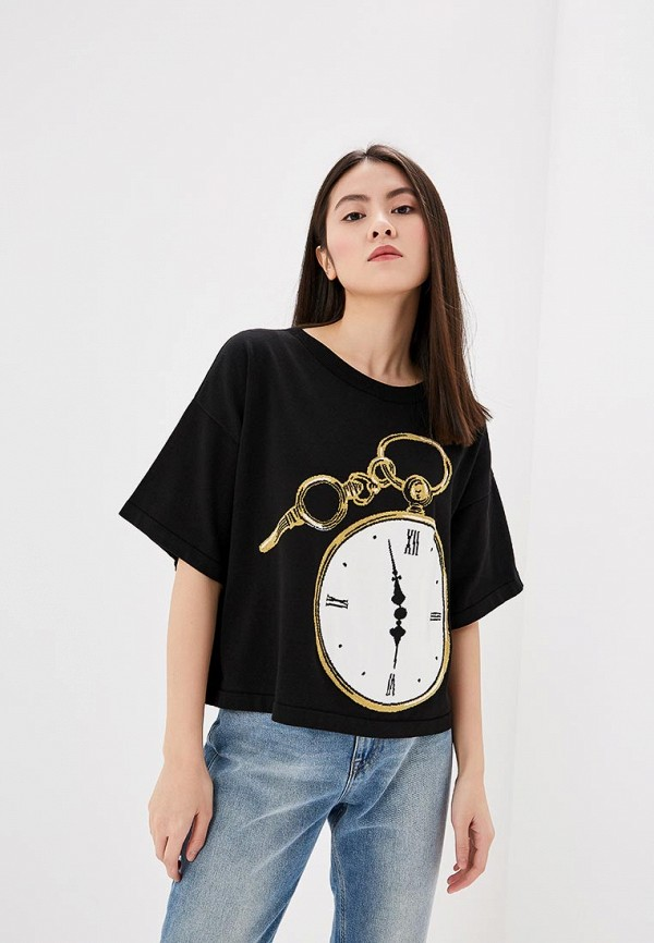 Джемпер Boutique Moschino Boutique Moschino BO036EWDRFA8 джемпер boutique moschino boutique moschino bo036ewywf74
