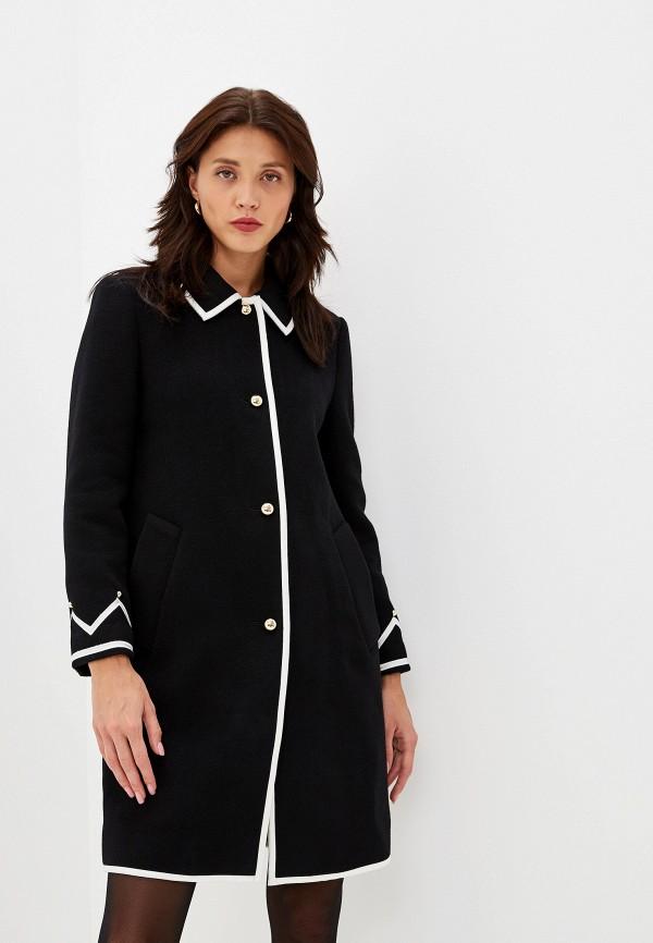 где купить Пальто Boutique Moschino Boutique Moschino BO036EWFTRF6 по лучшей цене