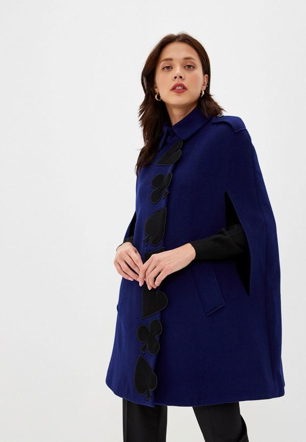 где купить Пальто Boutique Moschino Boutique Moschino BO036EWFTRF7 по лучшей цене