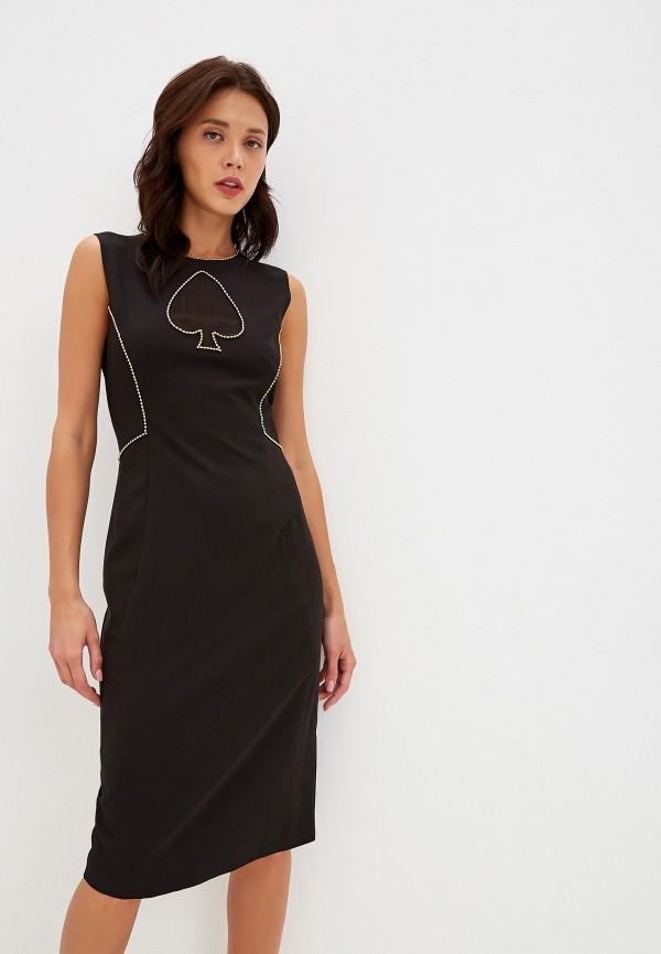 цена на Платье Boutique Moschino Boutique Moschino BO036EWFTRG9