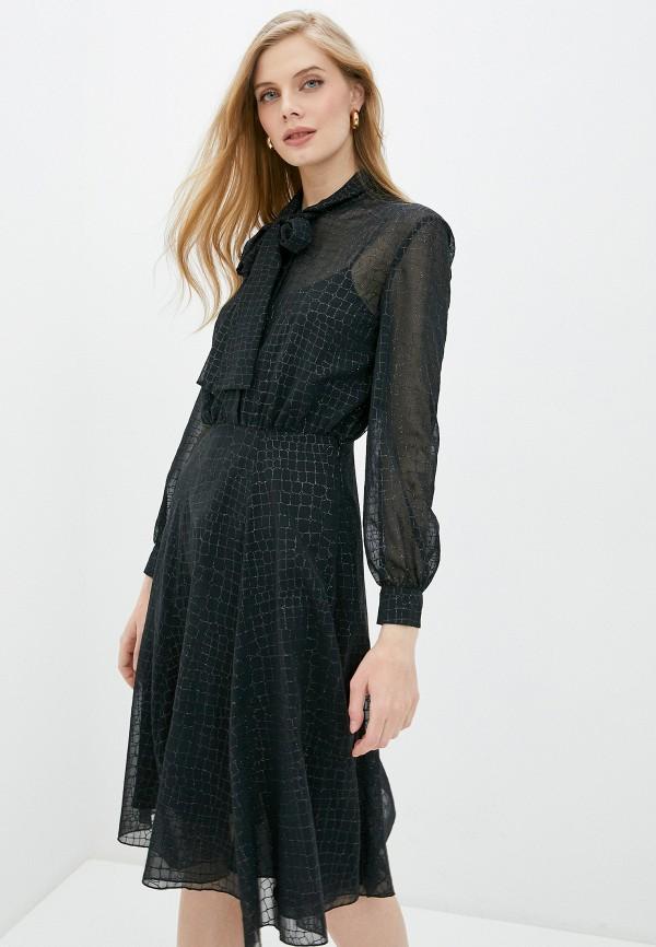 женское платье boutique moschino