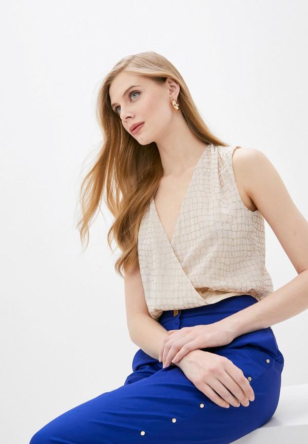 женские боди boutique moschino