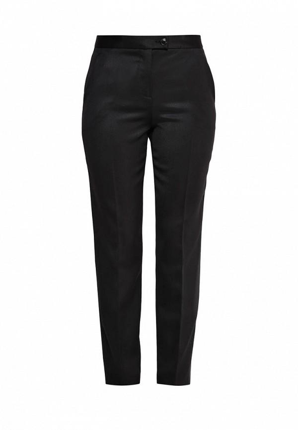 женские классические брюки boutique moschino, черные