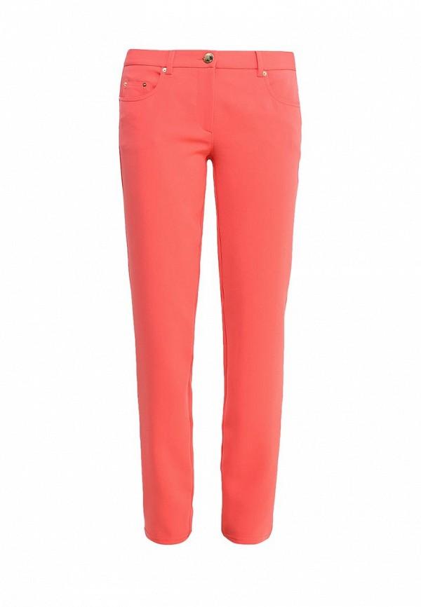 женские зауженные брюки boutique moschino