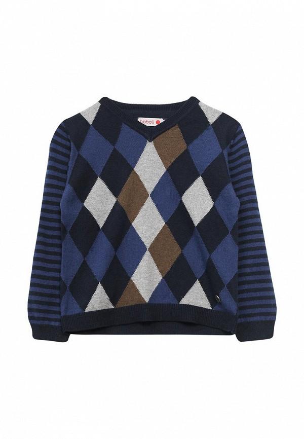 Пуловер Boboli Boboli BO044EBVEF59