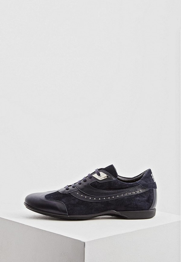 мужские кроссовки botticelli, синие