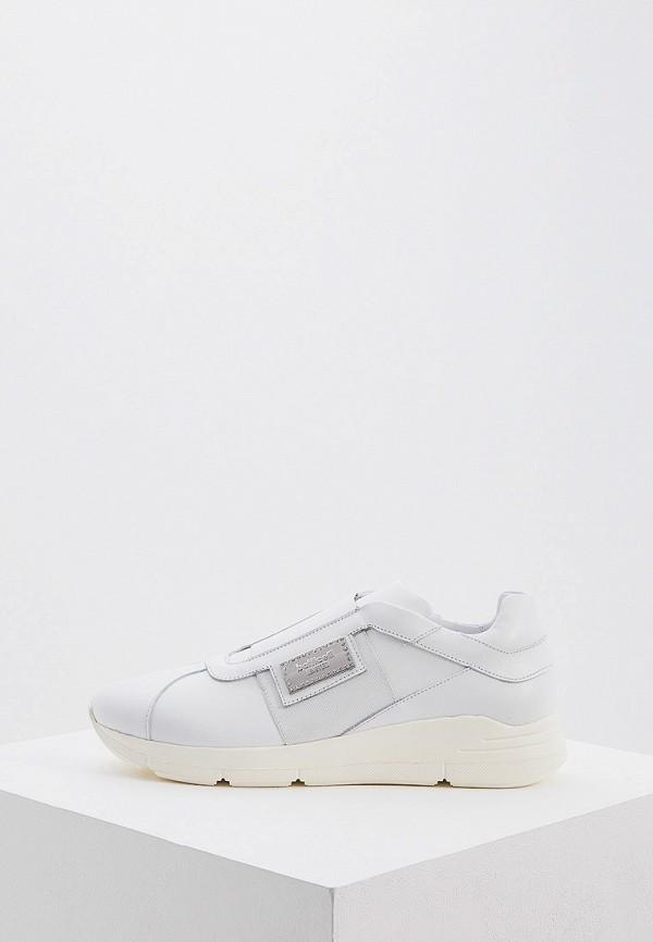 женские кроссовки botticelli, белые