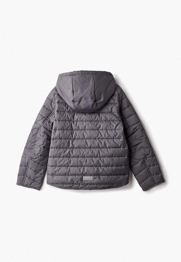 Куртка для мальчика утепленная Boom 80369_BOB Фото 2