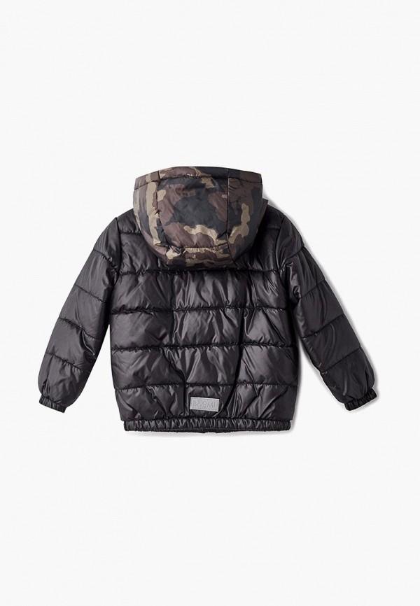 Куртка для мальчика утепленная Boom 80370_BOB Фото 2