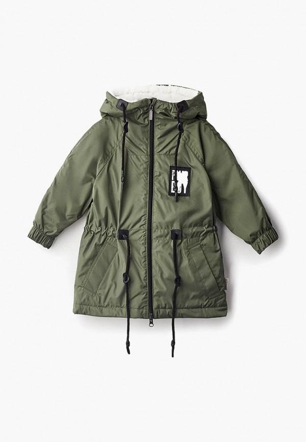 Куртка для мальчика утепленная Boom 80371_BOB