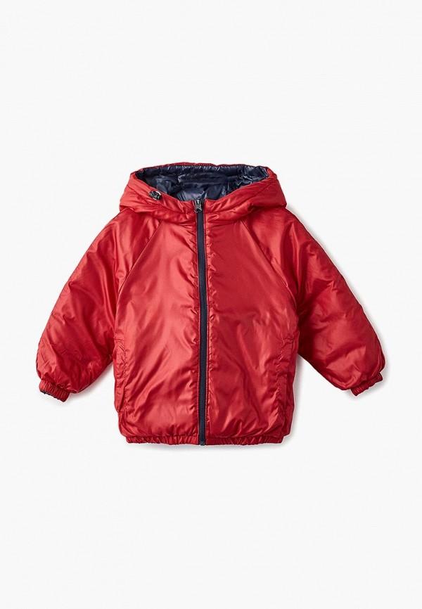 Куртка для мальчика утепленная Boom 80472_BOB