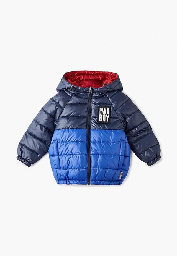 Куртка для мальчика утепленная Boom 80472_BOB Фото 4