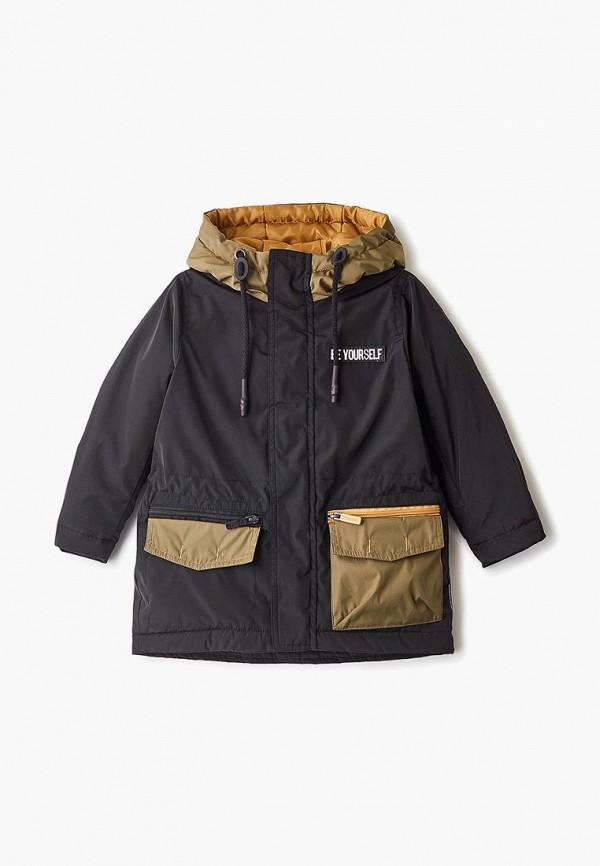 Куртка утепленная Boom Boom BO051EBFUDO4 куртка для девочки boom цвет красный 70329 bog вар 2 размер 98 3 4 года