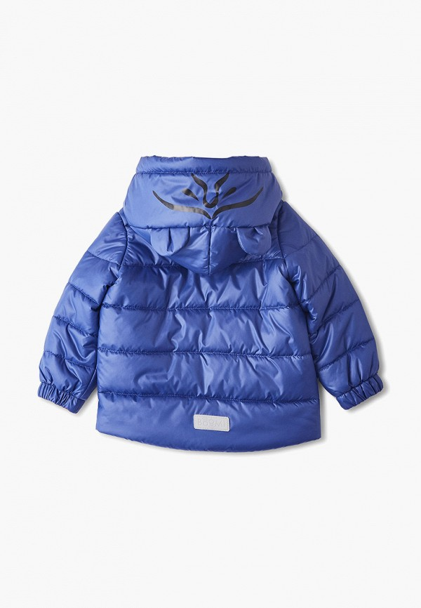 Куртка для мальчика утепленная Boom 90376_BOU Фото 2