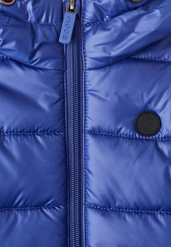 Куртка для мальчика утепленная Boom 90376_BOU Фото 3