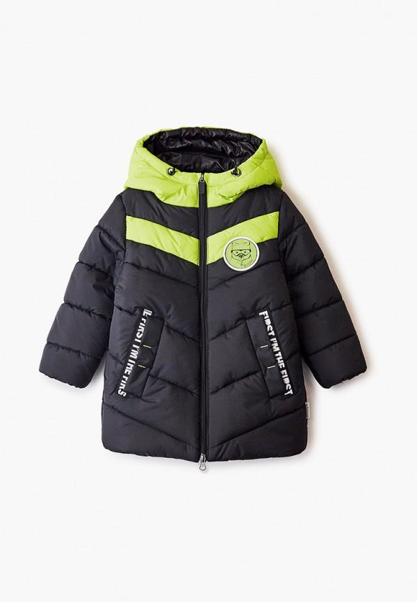 Куртка утепленная Boom Boom BO051EBGPRG0