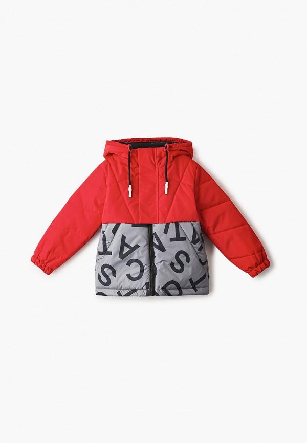 Куртка утепленная Boom Boom BO051EBIFZY0 цена в Москве и Питере