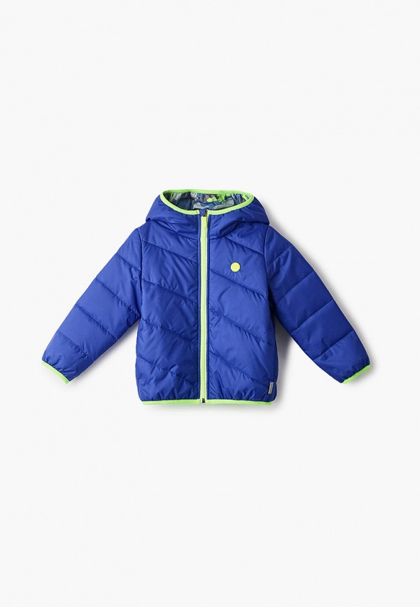 Куртка утепленная Boom Boom BO051EBIFZZ1 цена в Москве и Питере