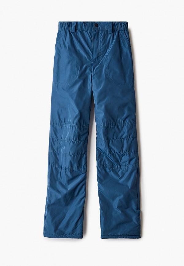 брюки boom by orby для мальчика, синие