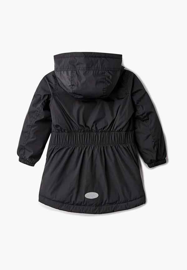 Куртка для девочки утепленная Boom 80358_BOG Фото 2