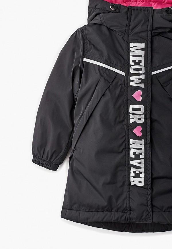 Куртка для девочки утепленная Boom 80358_BOG Фото 3