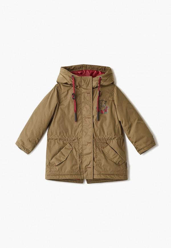 Куртка утепленная Boom Boom BO051EGFUDM9