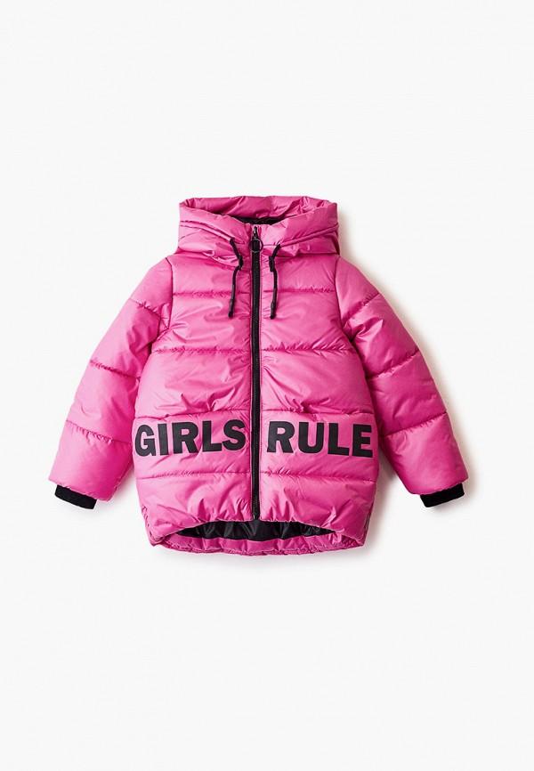 Куртка утепленная Boom Boom BO051EGGPRD2 цена в Москве и Питере