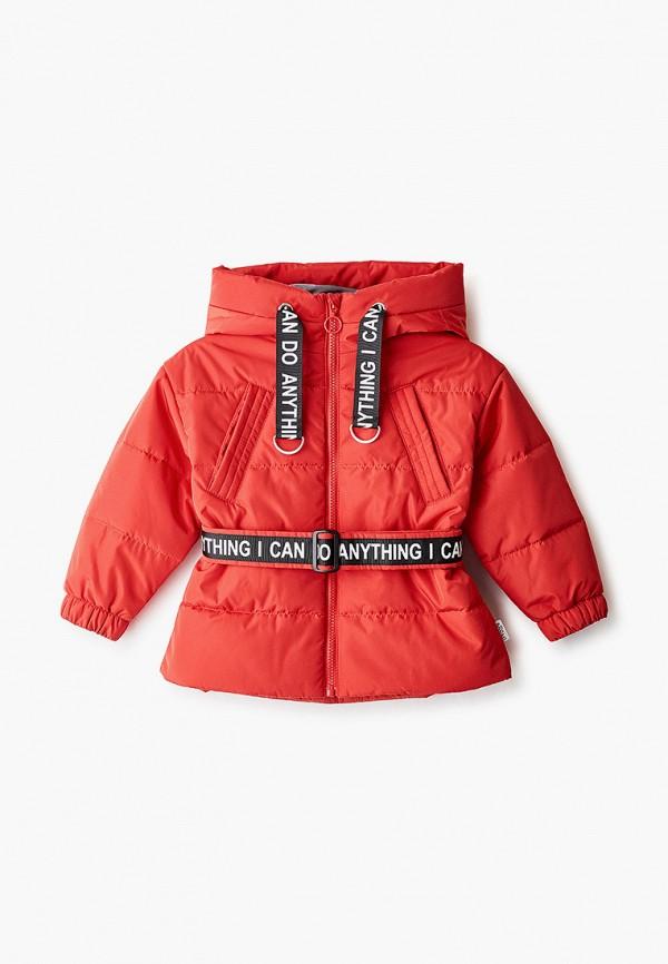 Куртка утепленная Boom Boom BO051EGIFZW4 цена в Москве и Питере
