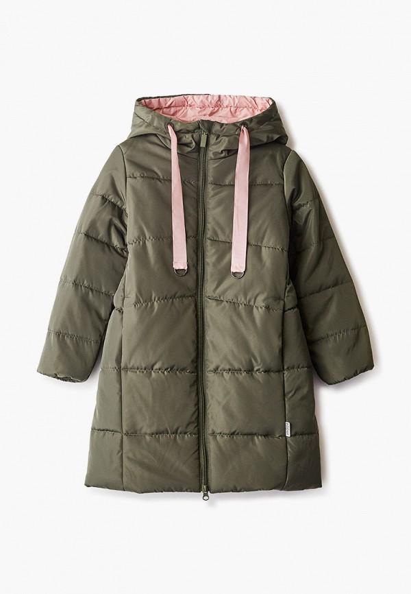 Куртка для девочки утепленная Boom 100419_BOG