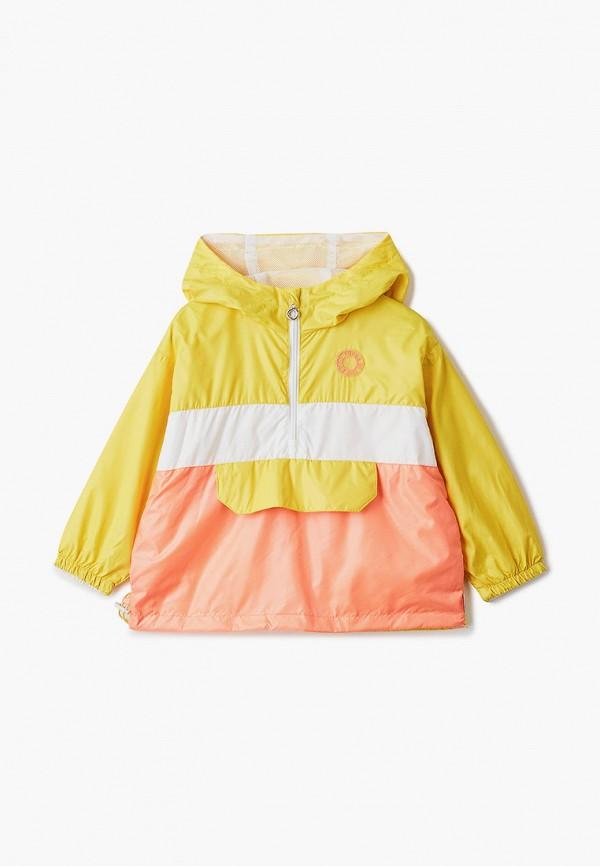 Куртка для девочки Boom 101213_BOG