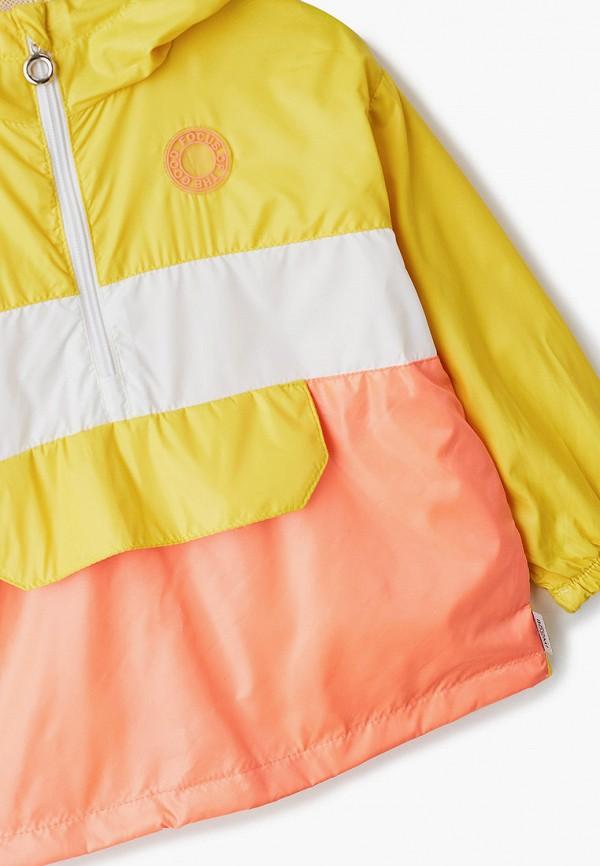 Куртка для девочки Boom 101213_BOG Фото 3
