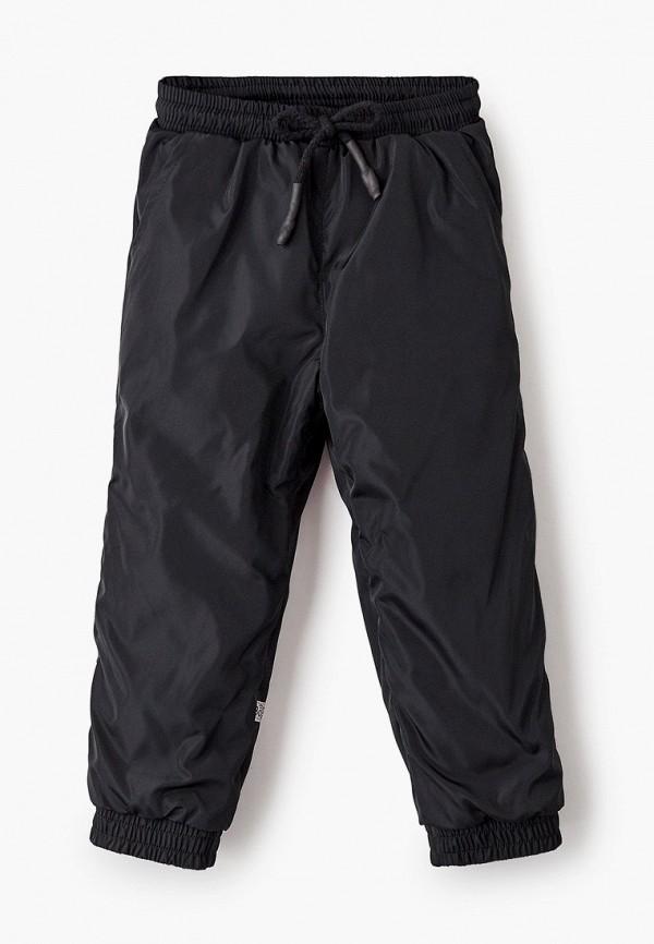брюки boom by orby малыши, черные