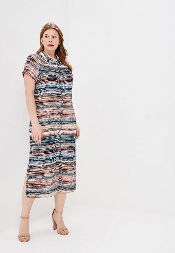 Платье Bonne Femme Bonne Femme BO054EWBNSS3 брюки bonne femme bonne femme bo054ewbeca3