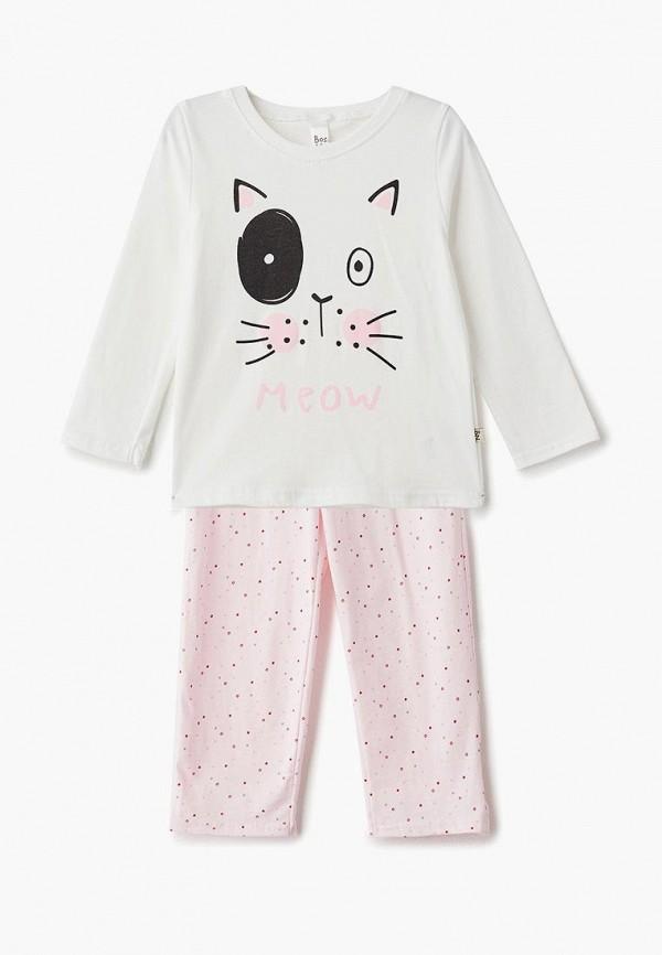 Фото - Пижама Bossa Nova Bossa Nova BO055EGCUII0 пижамы и ночные сорочки bossa nova пижама джемпер и брюки для девочки супергерои 356б 161