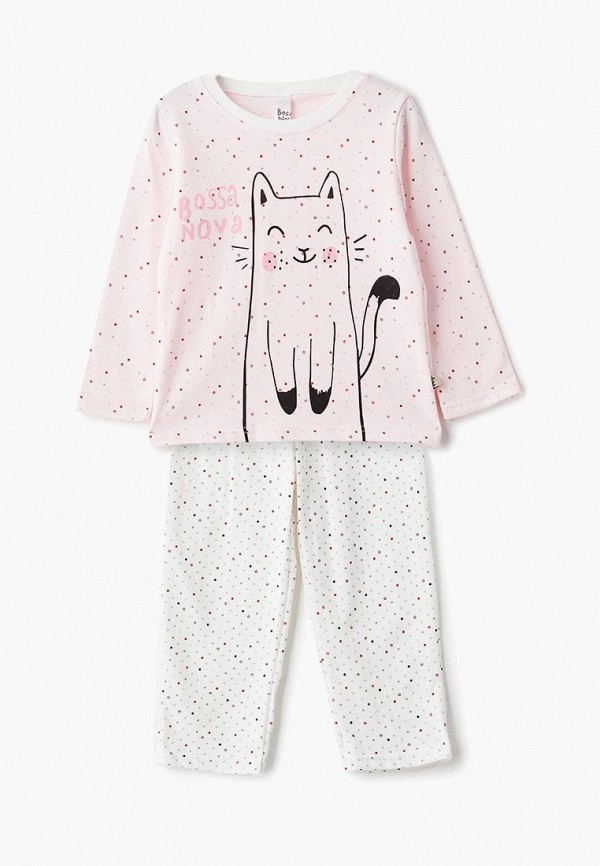 Фото - Пижама Bossa Nova Bossa Nova BO055EGCUII3 пижамы и ночные сорочки bossa nova пижама джемпер и брюки для девочки супергерои 356б 161
