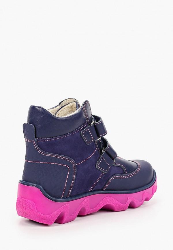 Ботинки для девочки Bottilini BL-271(12)_Б Фото 3
