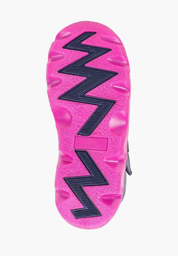 Ботинки для девочки Bottilini BL-271(12)_Б Фото 5