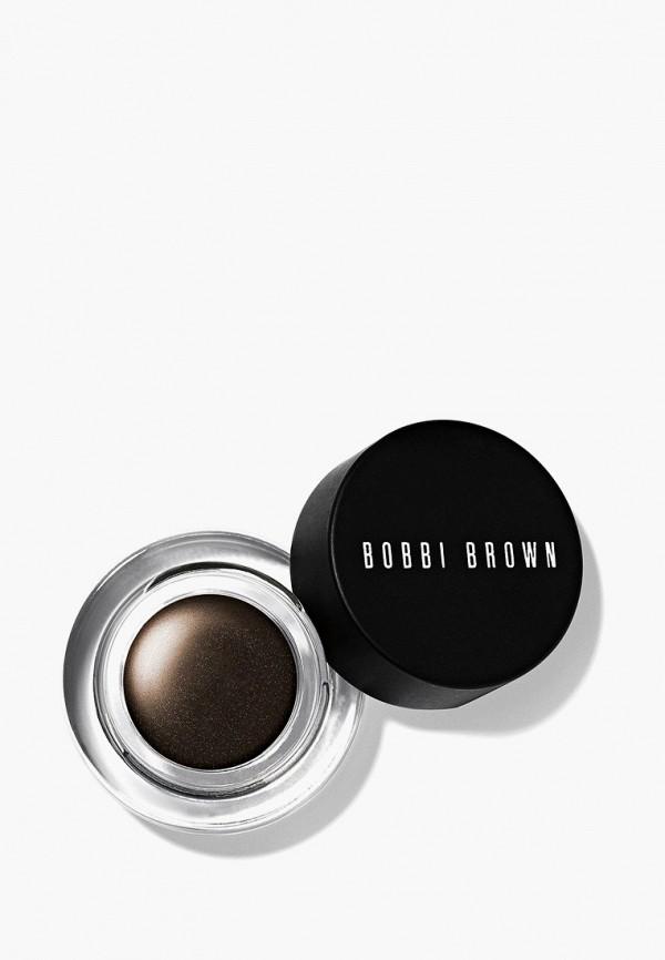 женский подводка для глаз bobbi brown, коричневый