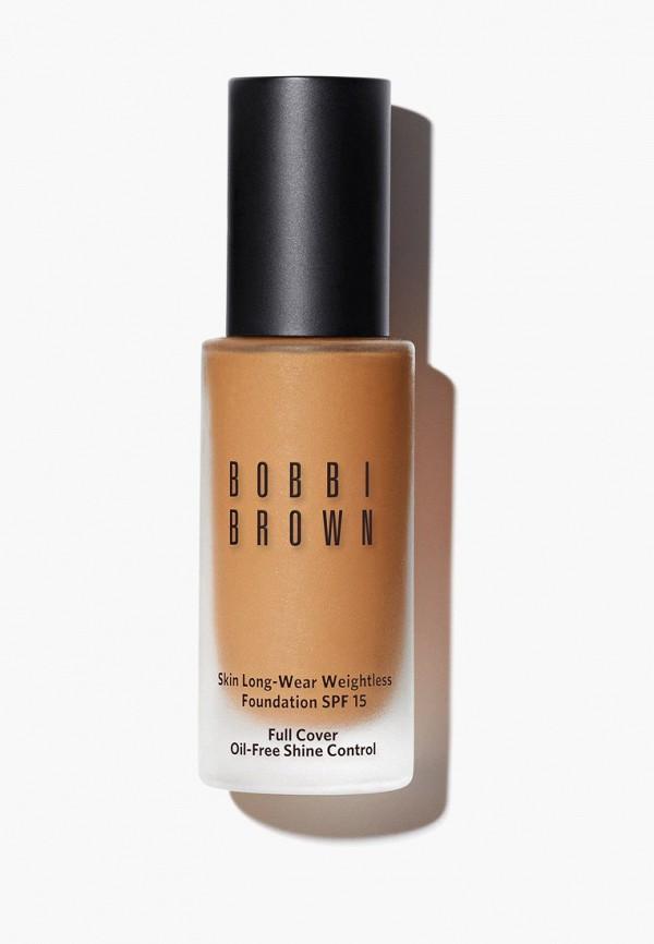 женское тональное средство bobbi brown, бежевое