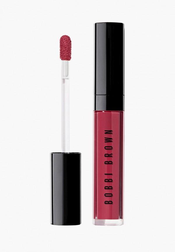 женский блеск для губ bobbi brown, розовый