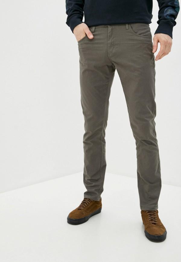 мужские повседневные брюки boston, хаки