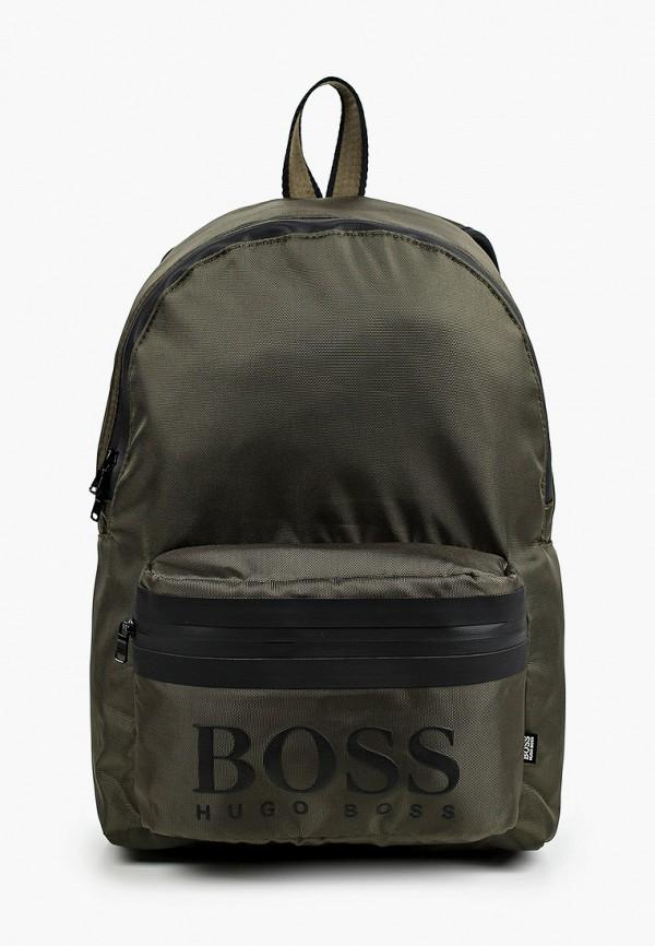рюкзак boss для мальчика, хаки