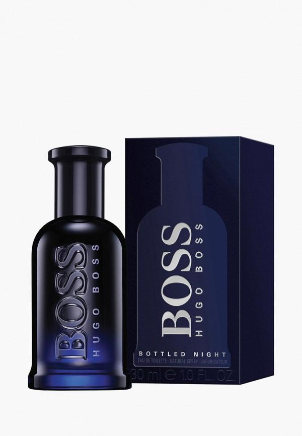 мужская туалетная вода hugo boss