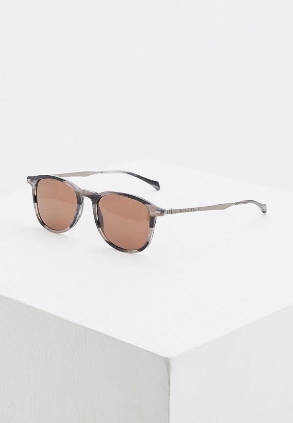 Очки солнцезащитные Boss Boss BO246DMHBIY5 очки солнцезащитные boss boss bo010dmcwpf2